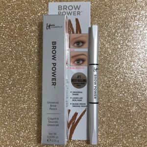 IT Cosmetics Brow Power - Universal Taupe